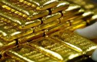الذهب يتراجع مع قوة الأسهم رغم دعم عقوبات إيران