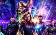 إيرادات Avengers:EndGame تتجاوز الـمليار و200 مليون فى 4 أيام عرض فقط