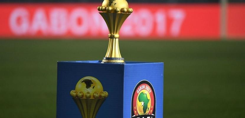"""""""الكاف"""" يعلن تصنيف المنتخبات الأفريقية المشاركة في """"كان 2019"""""""