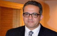 وزير الآثار يعلن عن كشف أثري جديد بمنطقة الأهرامات السبت المقبل