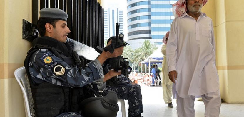 ضبط طرد بريدي يحتوي على مواد متفجرة بمطار الكويت قبل إرساله للولايات المتحدة