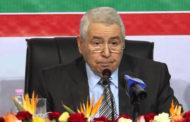 عقب توليه رئاسة الجزائر مؤقتا.. بن صالح: البلاد تشهد حدثا تاريخيا ويتوجب الإصغاء للشعب