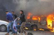 8 قتلى بينهم 4 من قوات سوريا الديمقراطية في انفجار بالرقة