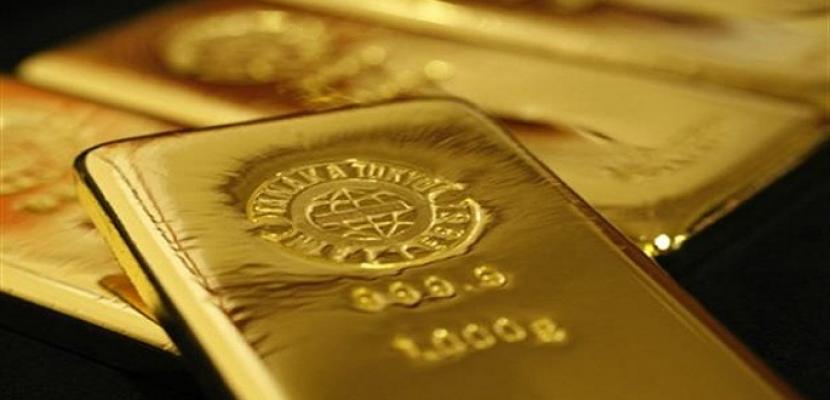 الذهب يرتفع عند التسوية لأعلى مستوى في أسبوعين