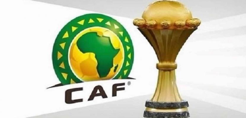 """الأهرامات تحتضن الليلة قرعة """"كأس إفريقيا"""""""