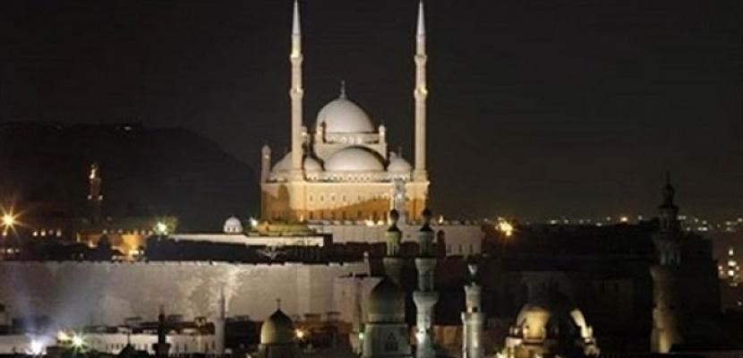 جهاز التنسيق الحضارى ينظم منتدى التراث الثانى فى قلعة صلاح الدين