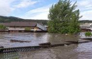 السلطات الكندية تجلي أكثر من 1500 شخص بسبب الفيضانات شرق البلاد