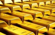 ارتفاع أسعار الذهب عند التسوية مع هبوط الأسهم