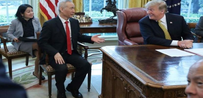 ترامب: من الممكن إبرام اتفاق تجاري مع الصين في غضون 4 أسابيع