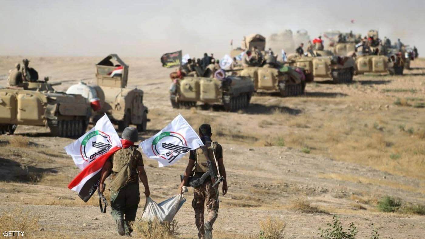 """الجيش السوري يحاصر مسلحي """"النصرة"""" في شمال غرب حماة"""