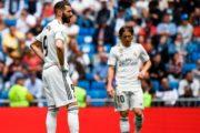 """ريال مدريد يختم موسمه بـ""""لطمة أخرى"""""""