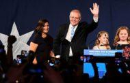 الائتلاف المحافظ في أستراليا يحقق فوزا مفاجئا في الانتخابات التشريعية