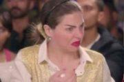 موجة سخرية من الفنانة مي عز الدين على مواقع التواصل بسبب مسلسلها الجديد