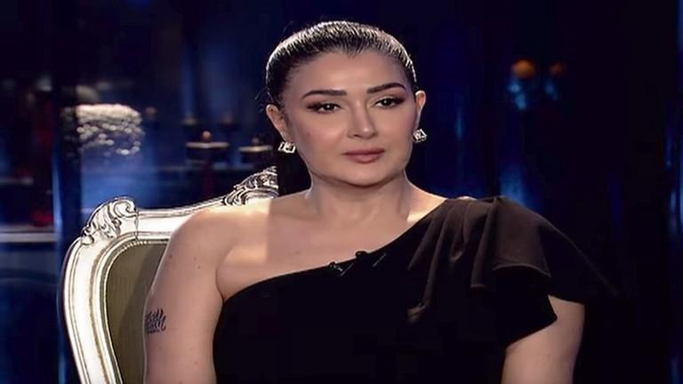 غادة عبد الرازق تكشف أمورا عن خلافها مع إلهام شاهين!
