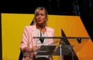 Accueil tiède pour la ministre Andrée Laforest devant l'UMQ