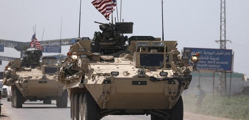 روسيا وسوريا تحثان الأمم المتحدة للتأثير على واشنطن للانسحاب المبكر من سوريا