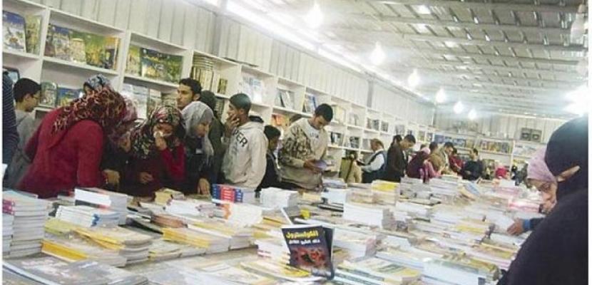 """""""معرض فيصل للكتاب"""" يواصل فعالياته بفقرات فنية متنوعة"""