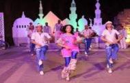 """ختام فعاليات """"ليالي رمضان"""" الثقافية والفنية بشارع المعز"""