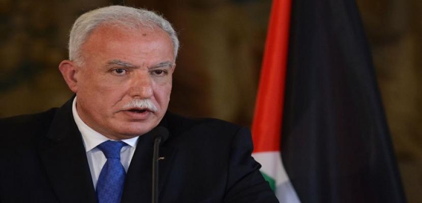 الخارجية الفلسطينية تطالب بلجنة تقصي حقائق دولية بشأن الحفريات الأثرية الإسرائيلية في الأراضي المحتلة