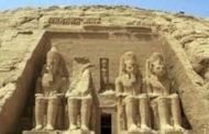 شركة تعرض فيلما دعائيا عن الأماكن السياحية المختلفة في مصر
