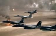 التحالف العربى يدمر مقر تخزين طائرات مسيرة للحوثيين فى صنعاء