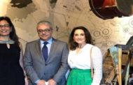 مصر تشارك فى فعاليات الدورة الـ85 لـ بينالي فينسيا للفنون بإيطاليا