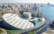 مركز فنون مكتبة الإسكندرية يحتفل بشهر رمضان بعرض لفرقة المولوية