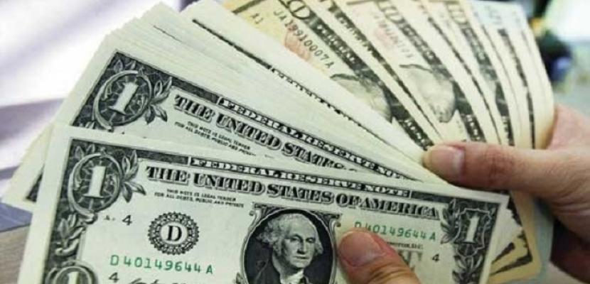 استقرار الدولار الأمريكي عالمياً قرب أعلى مستوى في 3 أسابيع