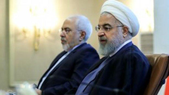 """النووي الإيراني: واشنطن تفرض عقوبات جديدة على طهران وفرنسا تحذر من """"التصعيد"""""""