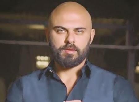 أحمد صلاح حسنى فى مصر الجديدة لهذا السبب!