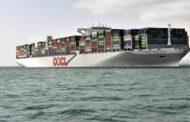 مميش: قناة السويس تسجل رقما قياسيا في أعداد وحمولات السفن العابرة