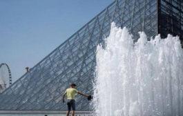 فرنسا تسجل أعلى درجة حرارة على الإطلاق اليوم الجمعة