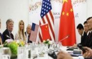 """ترامب يبدي استعداده للتوصل إلى اتفاق تجاري """"تاريخي"""" مع الصين"""