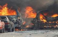 مقتل وإصابة عدد من المدنيين السوريين في تفجير سيارة مفخخة بالقامشلي