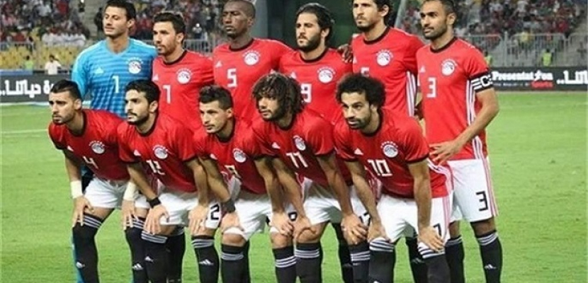 إعلان قائمة مصر النهائية لأمم إفريقيا .. واستبعاد ثنائى سموحة
