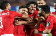 الفيفا يبرز فوز منتخب مصر على زيمبابوي في افتتاح كأس الأمم الأفريقية