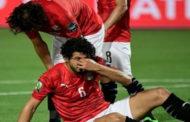 إصابة أحمد حجازي لاعب المنتخب الوطني بكسر في الأنف