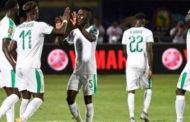 منتخب السنغال يفوز على نظيره التنزاني بهدفين نظيفين في كأس أمم إفريقيا