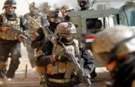 """مقتل 14 إرهابيا من تنظيم """"داعش"""" الإرهابي جنوبي كركوك"""