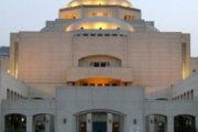 الأوبرا تحتفل بذكرى المولد النبوي فى القاهرة والإسكندرية
