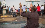 احتفالات في السودان عقب اتفاق المجلس العسكري وقوى التغيير على تقاسم السلطة