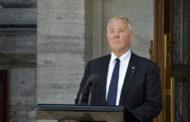 Le cannabis moins néfaste que l'alcool, dit le ministre Blair