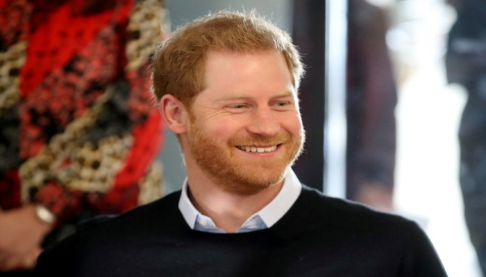 """الأمير هاري يتحدث عن التحيز """"غير الواعي"""" للعنصرية"""