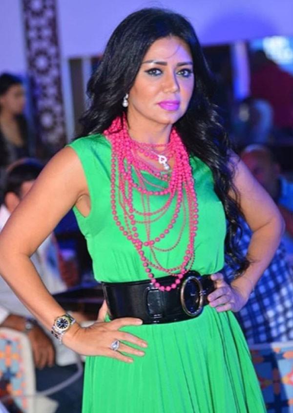 رانيا يوسف تعتذر للشعب السعودي