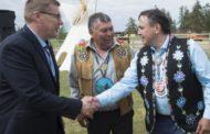 كندا: مجلس الفدراليّة يلتقي زعماء الأمم الأوائل