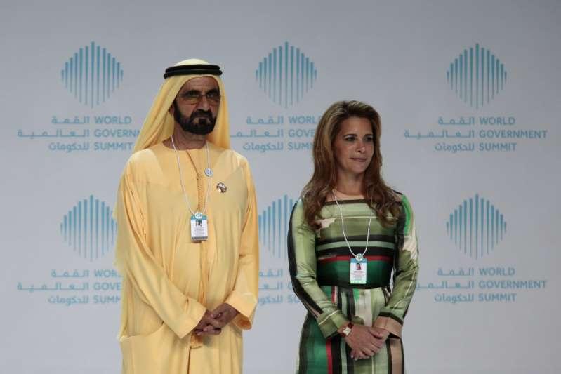 """زوجة حاكم دبي تطلب """"الحماية من الزواج القسري"""" أمام محكمة إنجليزية"""