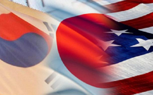 الولايات المتحدة وكوريا الجنوبية تبحثان جهود إحلال السلام في شبه الجزيرة الكورية