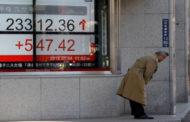 أسهم اليابان تغلق مرتفعة لكن المكاسب محدودة