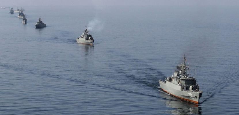 وزيرة الدفاع البريطانية تحث إيران على خفض التوتر في الخليج