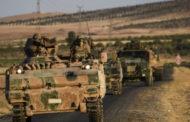تركيا تعلن وقف عدوانها على شمال سوريا عقب انتهاء هدنة وقف إطلاق النار